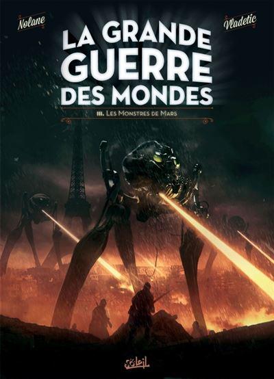 La Grande Guerre des mondes