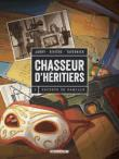 Chasseur d´héritiers T02 Secrets de famille