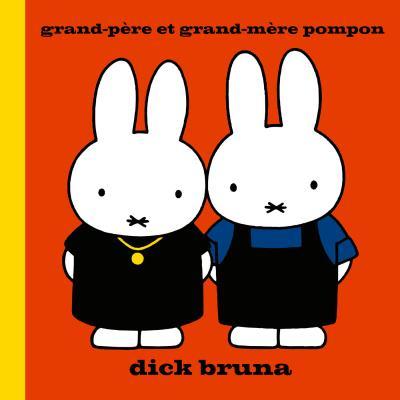 Grand-père et Grand-mère Pompon