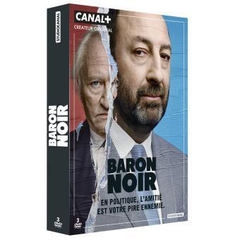 Baron NoirBaron Noir Saison 1 Coffret DVD