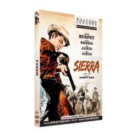 Sierra DVD