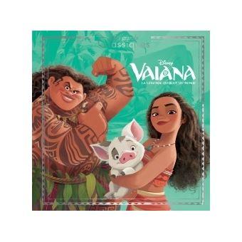 VaianaVAIANA - Les Grands Classiques Disney