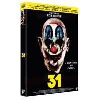31 Edition limitée DVD