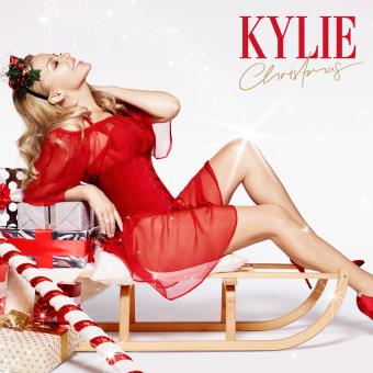 Kylie Christmas Inclus CD + DVD Edition Collector