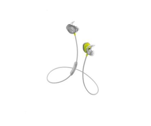 Écouteurs sans fil Bose SoundSport Citron