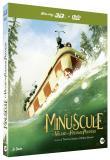 Minuscule : La vallée des fourmis perdues Combo Blu-Ray 3D + DVD
