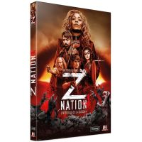 Z Nation Saison 4 DVD