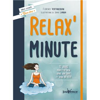 Relax'minute
