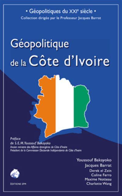 Géopolitique de la Côte d'Ivoire