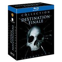Destination finale - L'intégrale - Coffret 5 Films - Blu-Ray