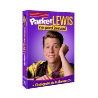 Parker Lewis ne perd jamais ! Saison 2 DVD