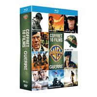 Guerre 10 films