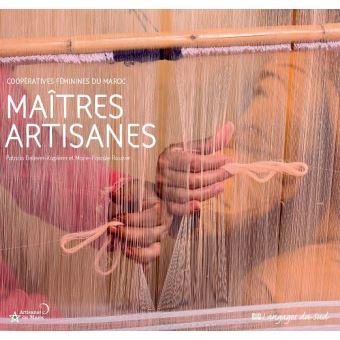 Maitres artisanes cooperatives feminines du maroc