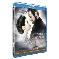 L'aventure de Madame Muir Blu-ray