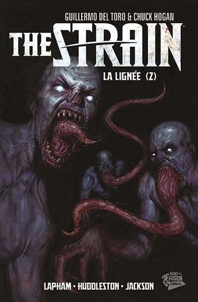 The Strain Tome 02 Final French