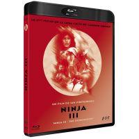 Ninja III Blu-ray