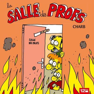La Salle des profs - 9782331013010 - 6,99 €