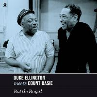 Duke ellington meets count basie battle royal/inclus titre b