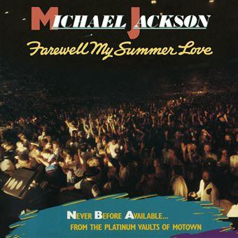 Farewell my summer love  (imp)