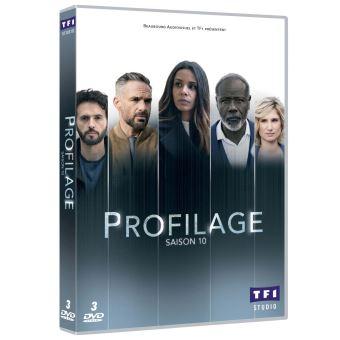 ProfilageProfilage Saison 10 DVD