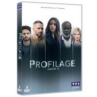 Profilage Saison 10 DVD