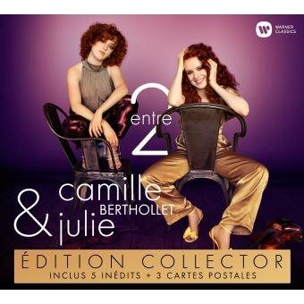 Entre 2 Edition collector