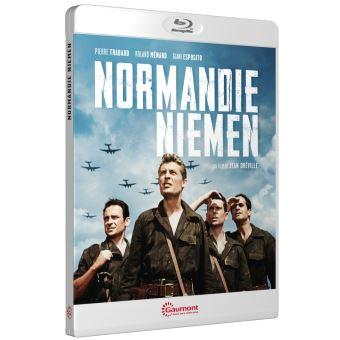 Normandie Niémen Blu-ray