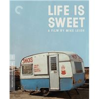 Life Is Sweet Blu-ray