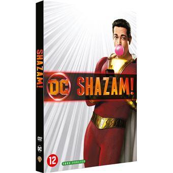 ShazamShazam ! DVD