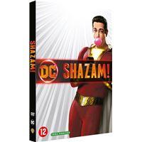 Shazam ! DVD