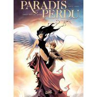 Paradis perdu psaume 2