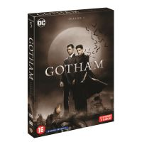 Coffret Gotham Saison 5 DVD