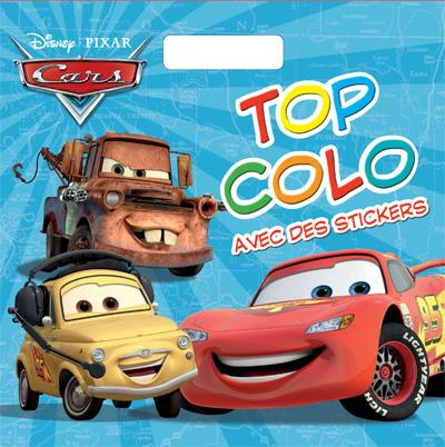 Cars -  : Cars, TOP COLO