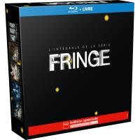 Coffret Fringe Saisons 1 à 5 Edition spéciale Fnac Blu-ray