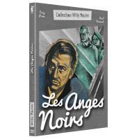 Les Anges noirs  DVD