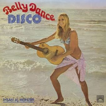 Belly Dance Disco - CD