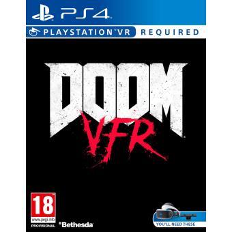 Doom VFR MIX VR
