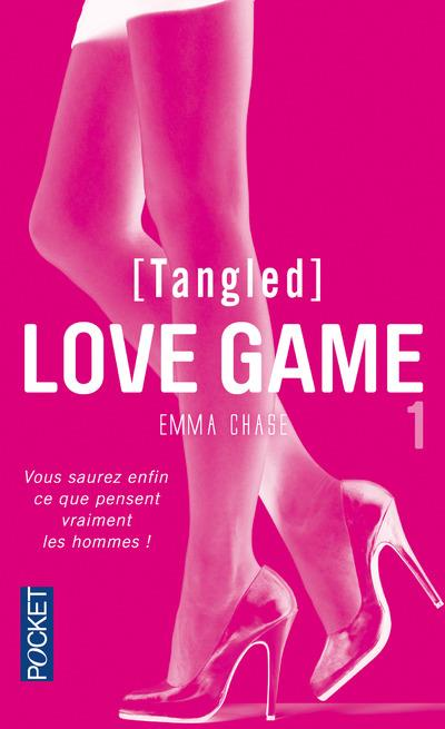 Love game - tome 1 (Tangled)