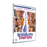 Broadway therapy DVD