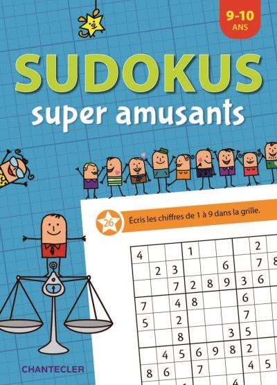 Sudoku super amusants