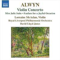 Violin concerto/suite mis
