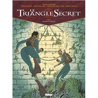 Le Triangle Secret
