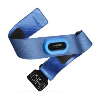 9f6669850997 Ceinture Cardio-Fréquencemètre Garmin HRM-Swim Bleu - Achat   prix ...
