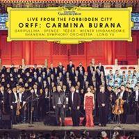 Carmina Burana DVD