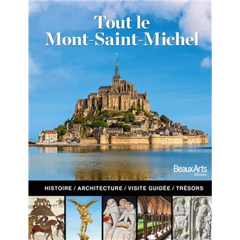 tout le mont saint michel broch collectif achat livre fnac. Black Bedroom Furniture Sets. Home Design Ideas