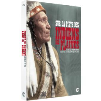 Sur la piste des indiens des plaines DVD