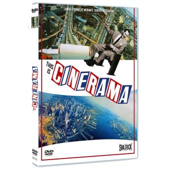 This is Cinerama DVD
