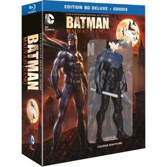 BatmanBatman - Bad Blood Limited Edition