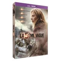 La 5ème vague DVD + UV