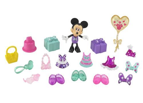 Coffret anniversaire Minnie